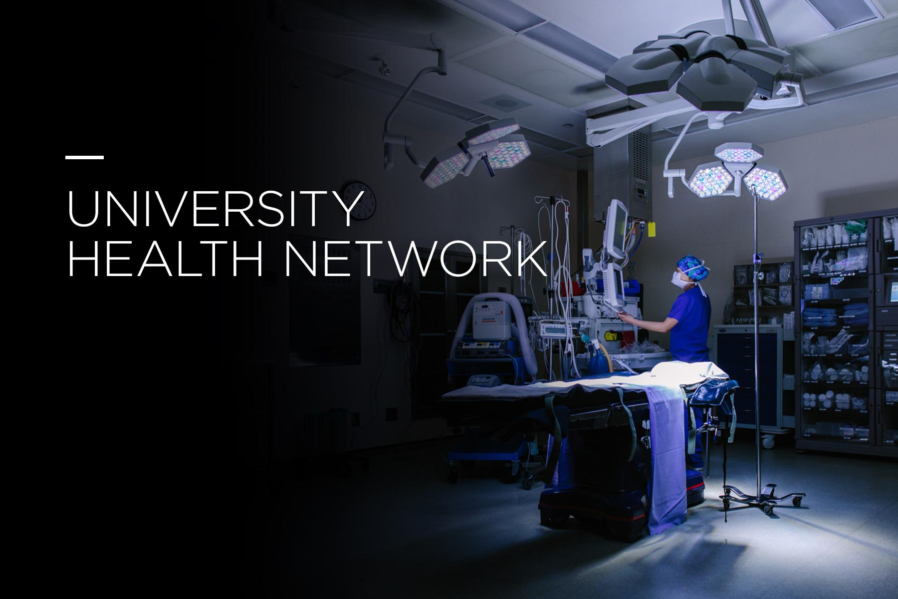 University Health Network